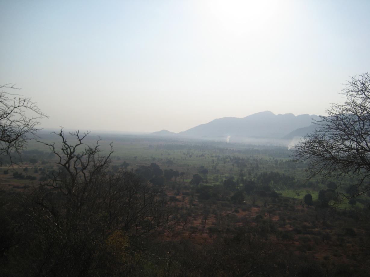 Karanga